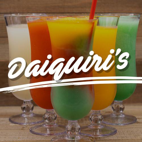 Daiquiri's